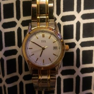 TFX ladies watch by Bulova
